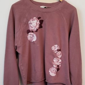 Lucky Brand Sweater Large